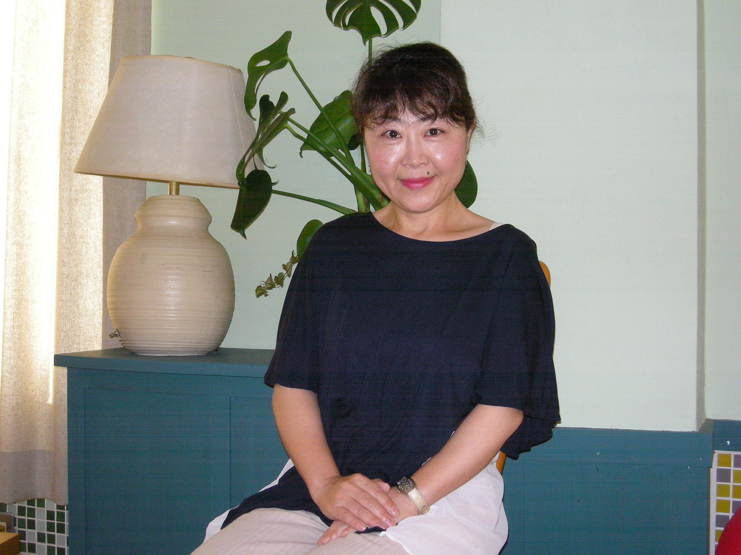 Therapist村上幸子(旧姓: 味岡)